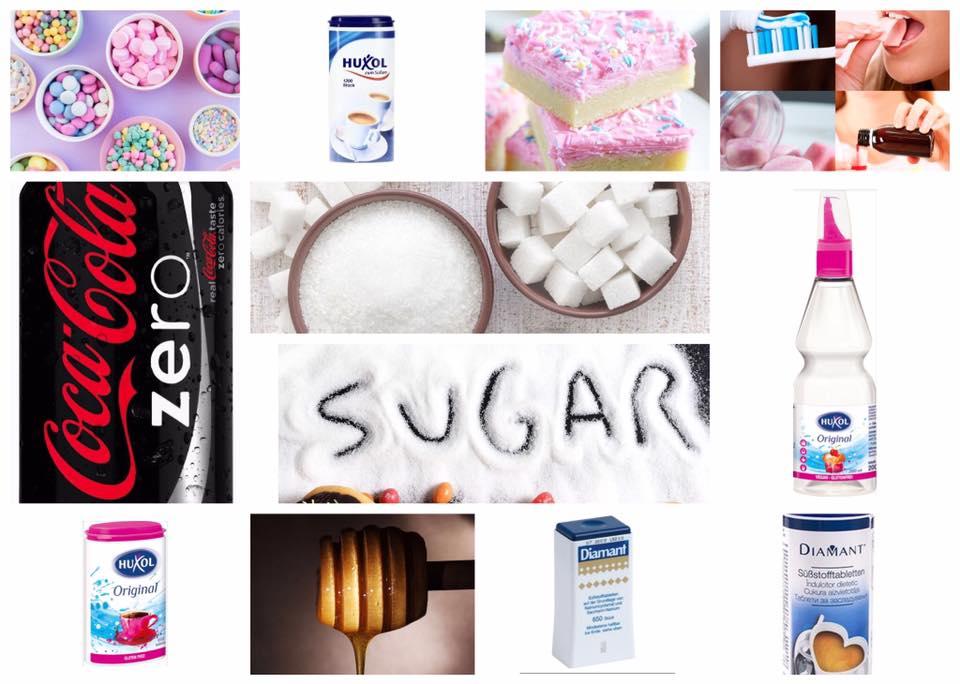 Suhkruvaba postitus